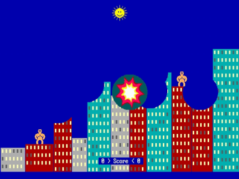 qbasic-gorillas